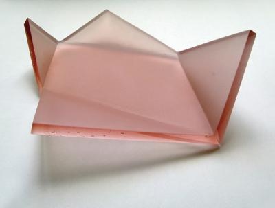 Zuzana Kynčlová - Origami Pink