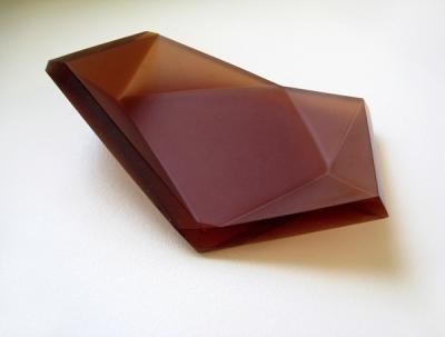 Zuzana Kynčlová - Origami Brown