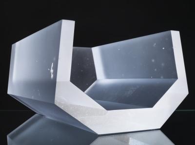 Zuzana Kynčlová - Glass design